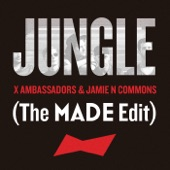 Jungle (The MADE Edit) - Single
