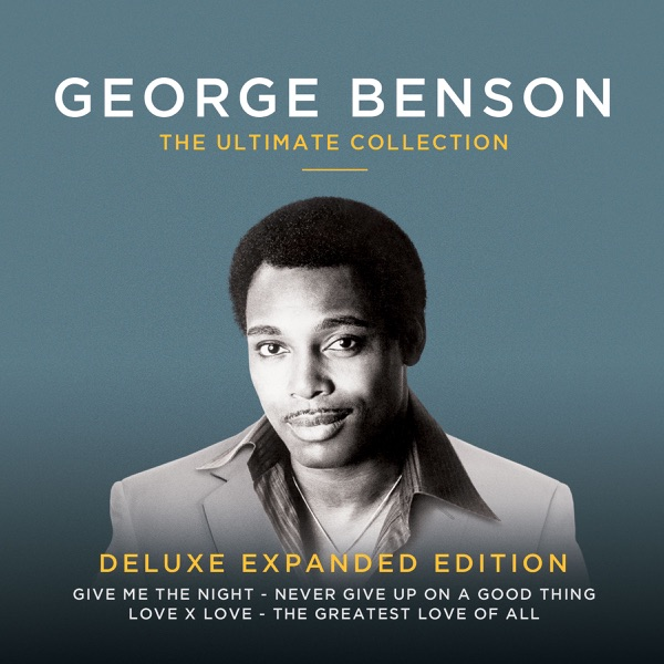 George Benson - Beyond The Sea