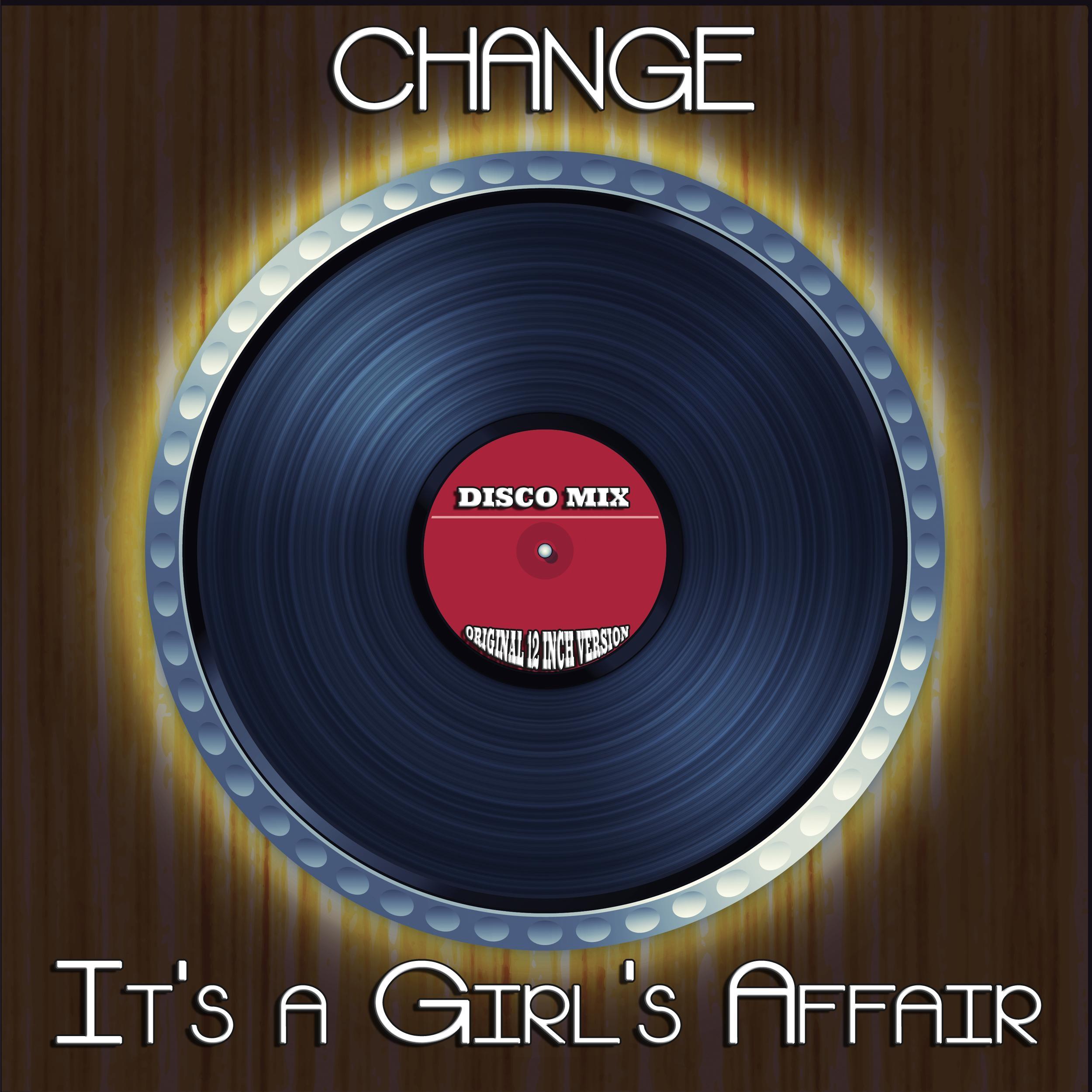 It's a Girl's Affair (7