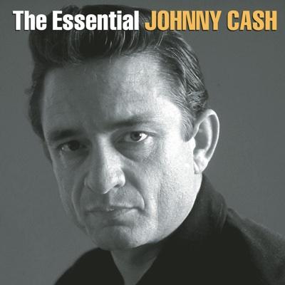 The Essential Johnny Cash - Johnny Cash album