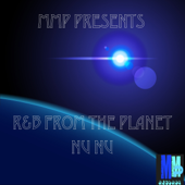 R&B from the Planet Nu-Nu