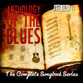 Anthology of the Blues - The Complete Songbook Series, Vol. 13
