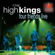 Johnny Leave Her - The High Kings