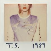 1989 - Taylor Swift - Taylor Swift