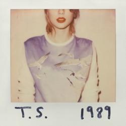 View album Taylor Swift - 1989