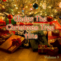 Various Artists - Under the Christmas Tree Hits, Vol. 9 artwork