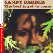 Sandy Barber - Can't You Just See Me