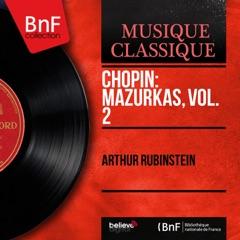 Chopin: Mazurkas, vol. 2 (Mono Version)
