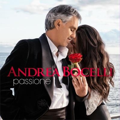 Passione (Remastered) - Andrea Bocelli