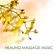 Flickering Candle (Pan Flute Relaxing Music) - Healing Massage Music Masters