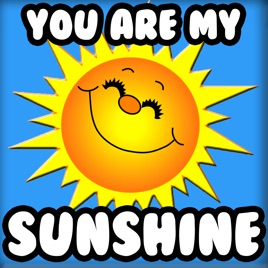You Are My Sunshine Instrumental Single By Instrumental Music