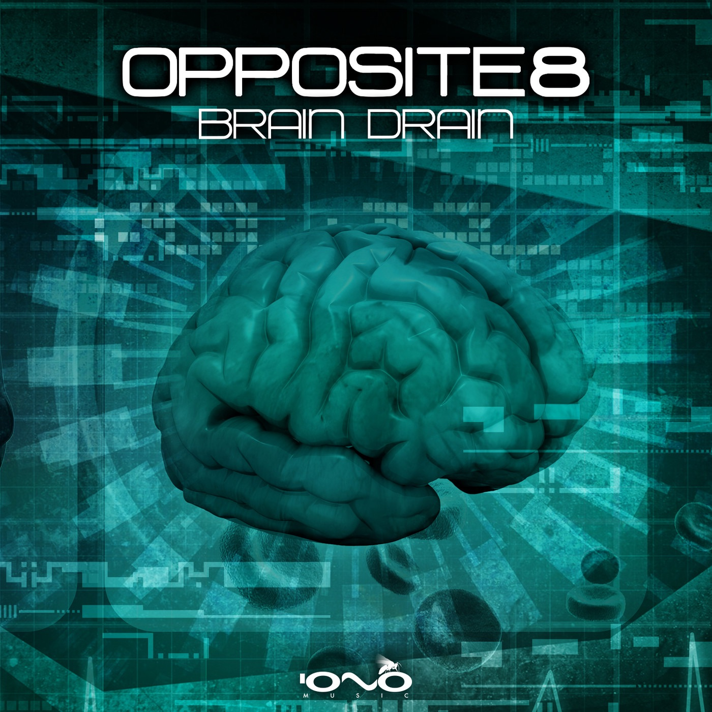 Brain Drain - Single