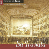 La Traviata - Giuseppe Verdi