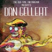 The Old-Time Tiki Parlour Presents: Dan Gellert