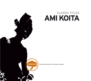 Amy Koita - Mamaya