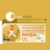 Phish - Prince Caspian (Live)
