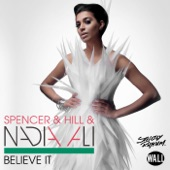 Believe It (Radio Edits) - Single