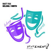 Belong - Matt Fax