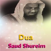 Dua (Quran) - Saud Al-Shuraim - Saud Al-Shuraim
