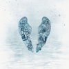 Coldplay - Ghost Stories Live 2014 artwork