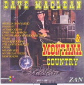 Dave Maclean & Montana Country - Me and You