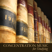 Concentration Music for Studying - Instrumental Study Music for Exam Study, to Focus on Learning, Improve Concentration and Brain Power - Concentration Music Ensemble - Concentration Music Ensemble