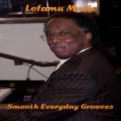 Lefamu - My Love Is Coming Your Way