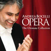 Opera  The Ultimate Collection-Andrea Bocelli