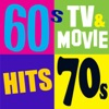 60's, 70's TV & Movie Hits (The Greatest Themes of All Time), Various Artists