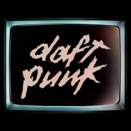Daft Punk – Human After All (Remixes) [iTunes Plus M4A] | iplusall.4fullz.com