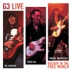 G3 Live: Rockin' In the Free World ジャケット写真