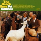 The Beach Boys - Pet Sounds (The Stereo Mix) (1996 Digital Remaster)