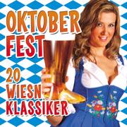 Ein Prosit - Sepp Vielhuber & His Original Oktoberfest Brass Band - Sepp Vielhuber & His Original Oktoberfest Brass Band