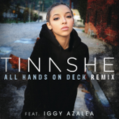 All Hands On Deck (Remix) [feat. Iggy Azalea]