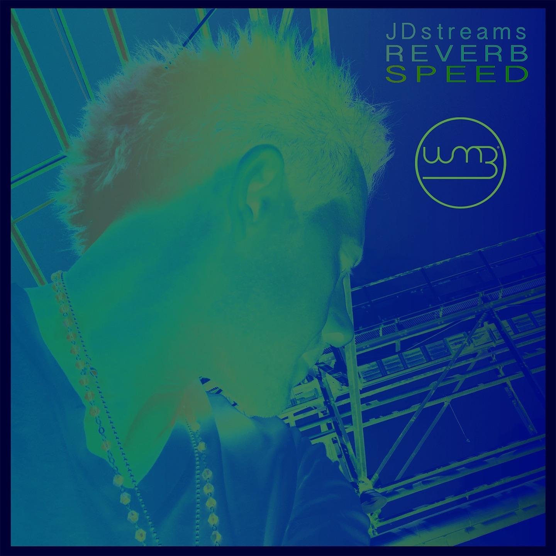 Reverb Speed - Single