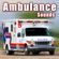 Ambulance Siren Wailing - Sound Ideas