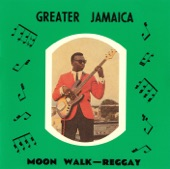Tommy McCook & The Supersonic - Moon Walk