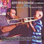 Jeff Bradshaw - All Time Love (Studio Version)