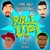 Roll Up Dj Snafu Remix Single