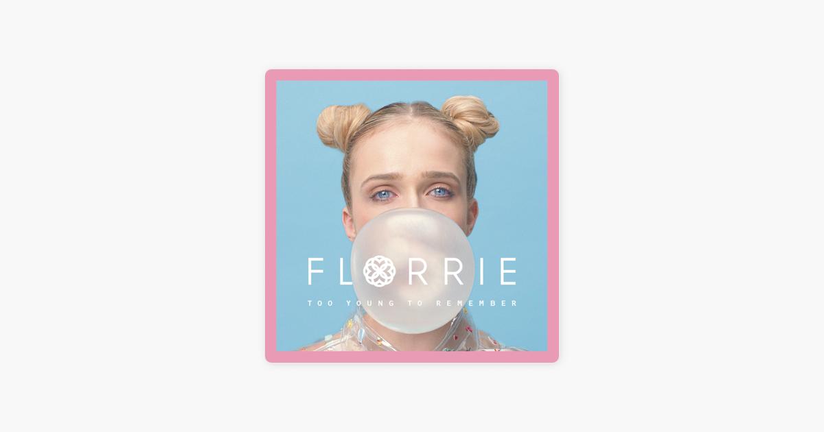 florrie iphone