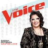 Sarah Potenza - Wasted Love The Voice Performance  Single Album