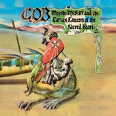 C.O.B. (Clive's Orignal Band) - Eleven Willows