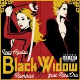 Black Widow (Remixes) [feat. Rita Ora] - EP