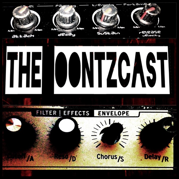 The Oontzcast