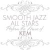 Smooth Jazz All Stars - Don't Say Goodbye artwork
