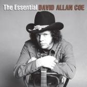 David Allan Coe - Willie, Waylon And Me