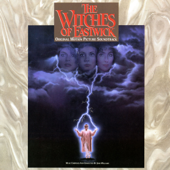The Dance of the Witches - John Williams