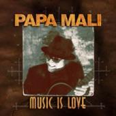 Papa Mali - I'm A Ram