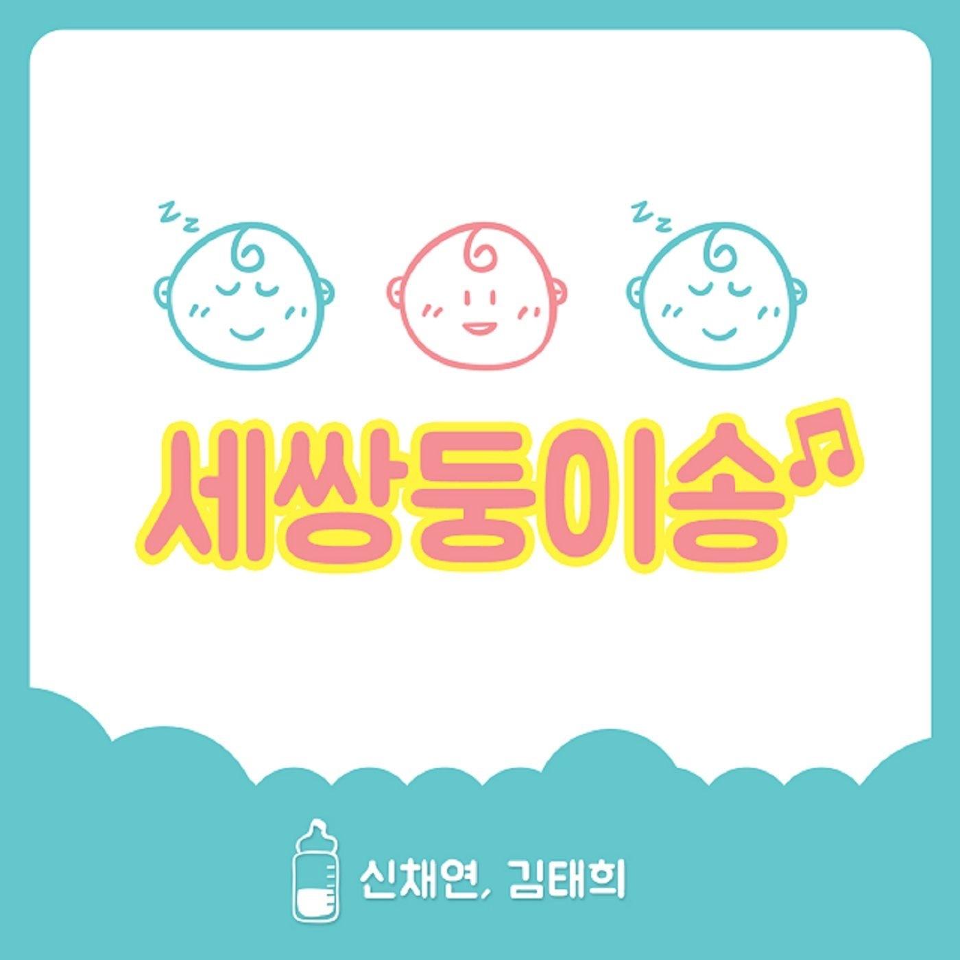 세쌍둥이송 - Single