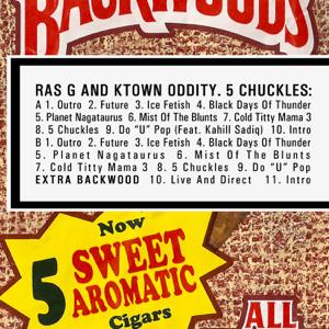 Ras G & The Koreatown Oddity - 5 Chuckles
